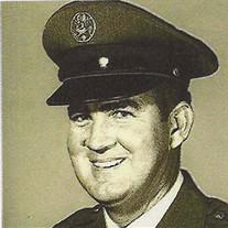 M/SGT Robert Kelly Nobles, Jr. USAF/Retired