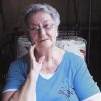 Fay Marie Welborn