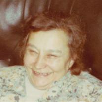 Margaret Pentkowski