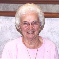 Esther L. Steinke