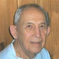 Robert Boone Sr.