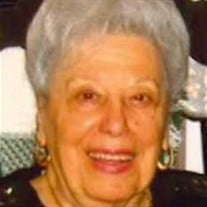 Nancy M. Restifo