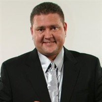 Scott Jay Robinson
