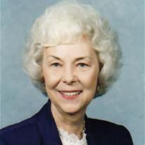 Grace Hasty  McBrayer