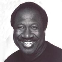 Derrick Jerome Smith