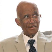 Dr. Curtis Harper
