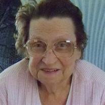 Helen Agnes Mace