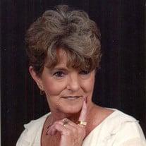 Judith  Carol Pippin Haun Honeycutt