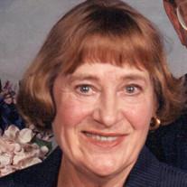 Elsa M.  Strite