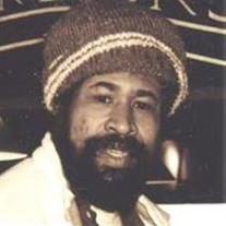 Mr. Harold Anthony Hampton