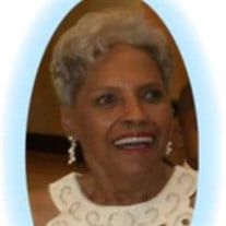 Mrs. Zelma Lee Jordan