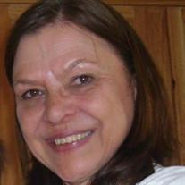Lynn Rae Kace