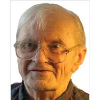 Norris A. Drovdal