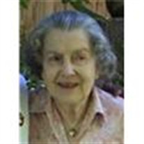 Doris Knight Iverson