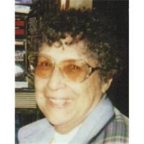 Frances M. Maciel