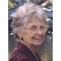 Katharine Maxey