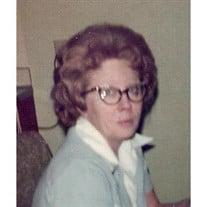 Betty Adkisson