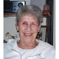 Evelyn Joyce Barnes