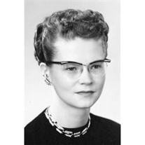 Evelyn M. Boehler