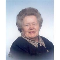 Olive E. Whitehead