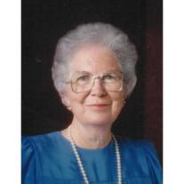 Anne K. Hansen