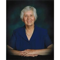 Betty Ruth Riddle