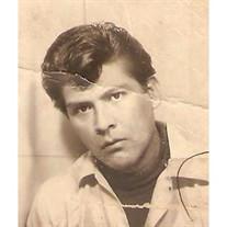 Juan L. Barraza