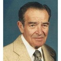 Robert Cahill Frison