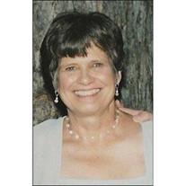 Marcia Ann McClure Boggs