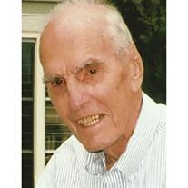 Colonel James Buckley Tapp, SR. USAF Retired