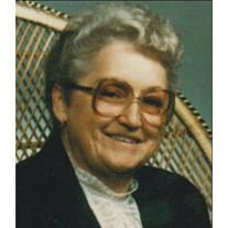 Norma Lea Baird
