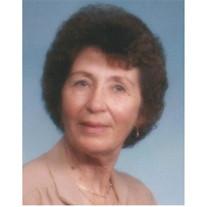 Irene Storer