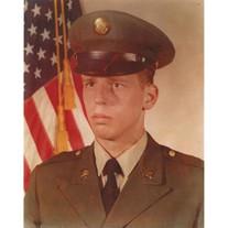 Frank B. Moore, III