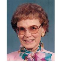 Lois Virginia Havis