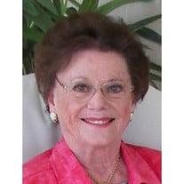 Kathleen F. Baldwin
