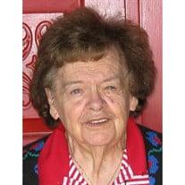 Bettie Jane Hotchkiss