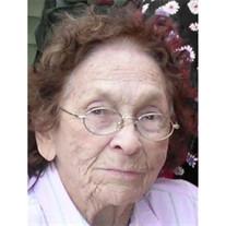 Frances Maxine Smith