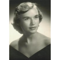 Joan Elizabeth Carter