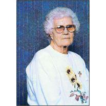 Doris M. Sutton