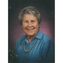 Frances Booth Howard