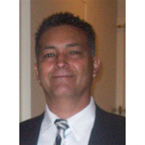 James Daniel Sisneros