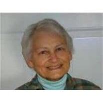 Jane Ellen Warner-Seik