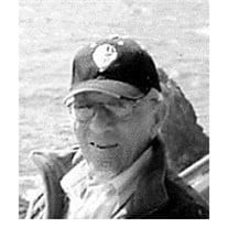 Donald William Wamsley