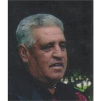 Francisco M. Perez
