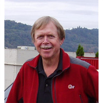 Mark Earl Vaughn