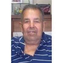 Isaias L. Garcia, Sr.