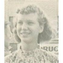 Dorothy J. Davis