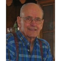 Ernest Henry Bogard