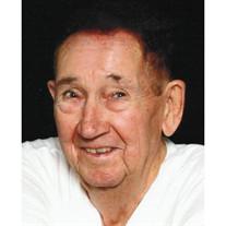 Irvin George Schwindt