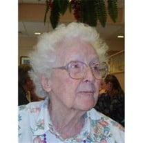 Harriet Isabel Lucht